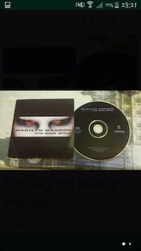 Cd Marilyn Mansom  Benalmádena, 29631