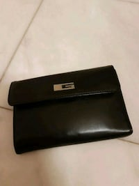 Black leather Guess womens wallet Toronto, M6C 1C5