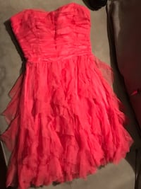 Size 3 dress   No holds  Posted on other sites