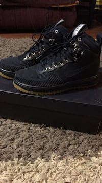 Nike Lunar Force 1 Duckboot Windsor, N8W