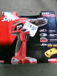 Cordless Drill/Driver Decatur