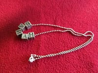 Sterling Silver Necklace Pewaukee, 53072