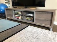 "Tv Stand 72""w x 18""d x 20""h"