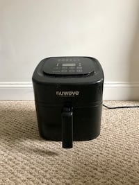 NuWave Air Fryer Large Volume Hoboken, 07030