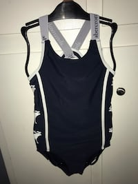 Brand new Abercrombie Kids swimsuit size 11/12