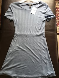 Forever 21 Brand New Dress Size L Oneonta, 13820