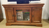 tv entertainment stand Alexandria, 22310