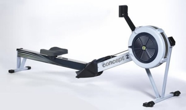 Rowing Machine For Sale >> Used Concept 2 Rowing Machine For Sale In Oyster Bay Letgo