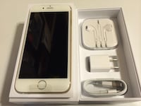İPHONE 6S (64GB) GOLD Istanbul