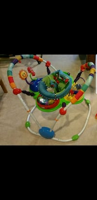 Baby activity jumper Mount Airy, 21771