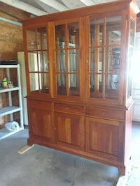 China Cabinet  Clarksville, 37042