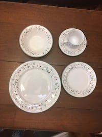 Dishes- 8 place settings Stafford, 22554