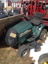 Mower motors & tranny's, and other usable parts for sale. Package deal options are open,.!!! Falling Waters, 25419