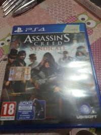 gioco PS4 Assassin's Creed Syndicate Guastalla, 42016