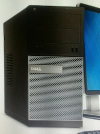 ???? Компьютер Dell optiplex 3010 MT 4 ядра Core i5  Ufa