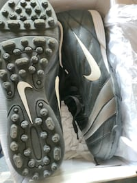 Soccer shoes 3725 km
