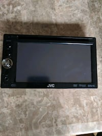 JVC in dash double din Toronto, M1B 5C8