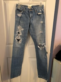 Abercrombie and Fitch Boyfriend jeans Windsor, N8X 3Y8