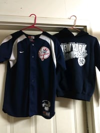 Excellent condition kids New York Yankees Monroe, 28112