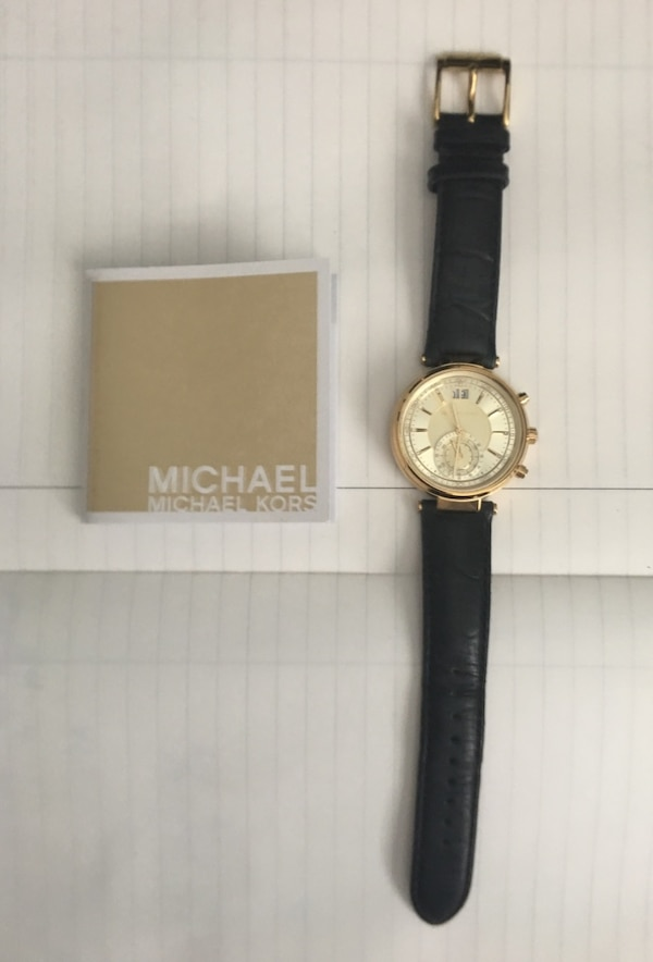abf33450fca6 Used Michael Kors watch unisex for sale in Plantation - letgo