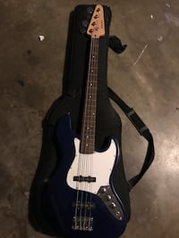 Johnson bass guitar Thousand Oaks, 91320