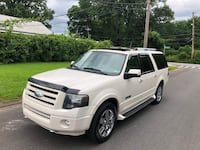 Ford - Expedition - 2008 New York, 11209