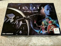 Eclipse (board game) Baltimore, 21217