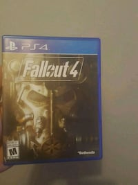 Fallout 4 ps4 game Toronto, M6N 5C8