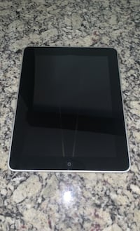 IPad First edition