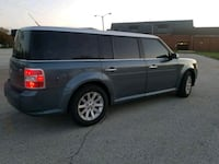 Trade or Sell 2010 Ford Flex SEL Germantown
