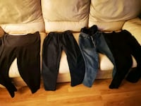 Maternity jeans  Coquitlam