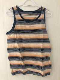 Men's Tank Top Pickering
