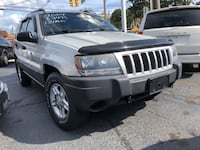 Jeep Grand Cherokee Columbia Edition 4x4 Keyport