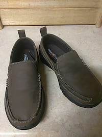 New kids dress loafer size 1 Pontiac, 48342