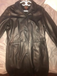 Three Quarter Danier Coat  BRAMPTON