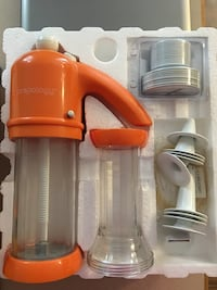 Prepology Cookie Press Stafford, 22554