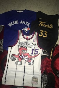 3 jersey package