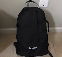 Used Supreme Backpack Duplicate from Amazon  Germantown, 20876