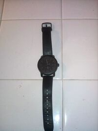 Black timex watch Santa Rosa