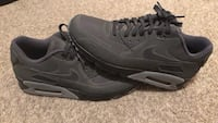 Air Max 90 Black and Grey Prosser, 99350