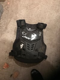 Thor Youth chest Protector Body Armour