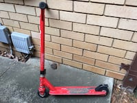 red kick scooter Blacktown, 2148