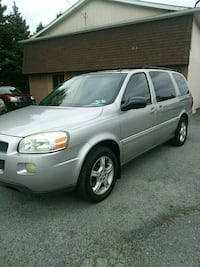 Chevrolet - Uplander - 2006- LOW MILES Poland