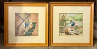 Classic Winnie The Pooh Framed Prints Westminster, 21158