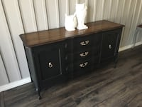 Sideboard/Buffet-FREE DELIVERY  Toronto, M3H 2Z1