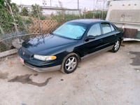 2002 Buick Regal GS, Limited Edition! Gardena, 90248