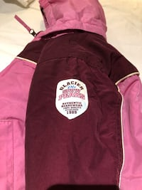 CHILDRENS Place size 12 months  3 in 1 jacket , Toronto, M3M 1W4