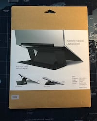 NEW Folding Stand for iPads, Laptops