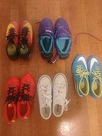 Cleats/Sneakers Ilion, 13357