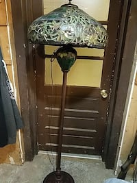 Used Tiffany Floor Lamp For Sale In Holmes Letgo